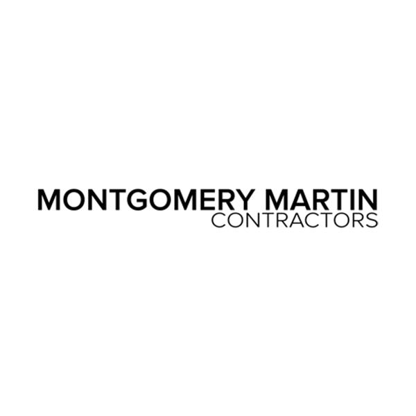 Montgomery Martin