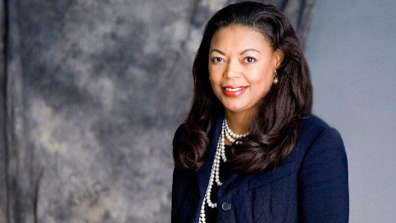 Denise Cleveland-Legget, former Southeast Region Administrator for U.S. Department of Housing and Urban Development, Joining The Walk on Union Development Team